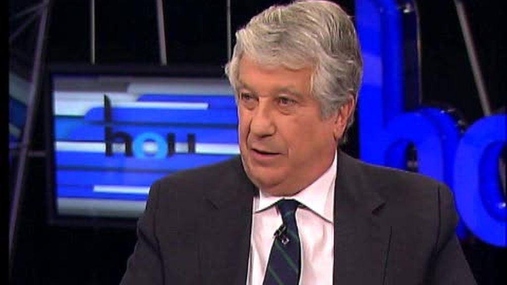 Gabilondo entrevista a Arturo Fernández