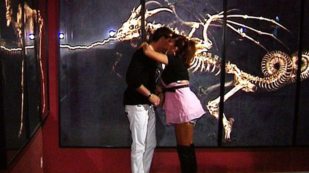 Jenni y Mikele (23-10-09)