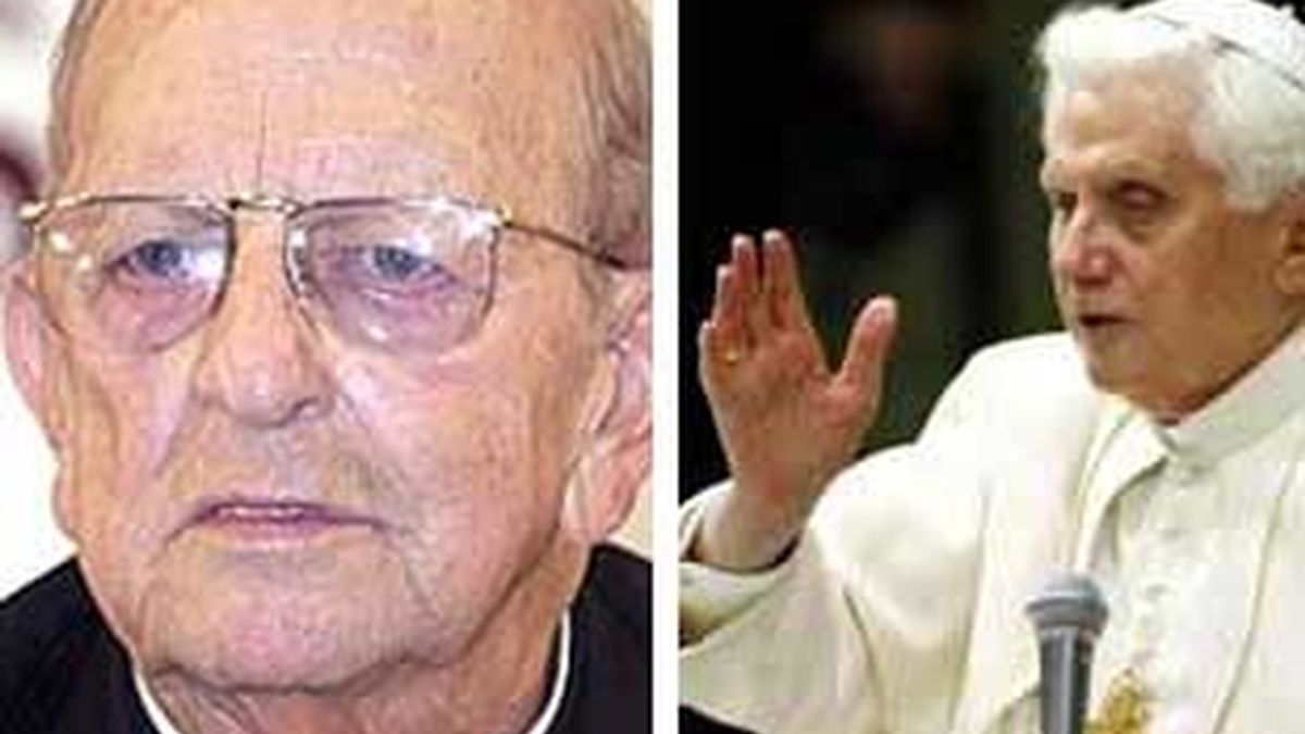 """El pasado 26 de marzo, los Legionarios de Cristo reconocieron que su fundador, Marcial Maciel, abusó sexualmente de seminaristas menores y tuvo """"otros graves comportamientos""""."""