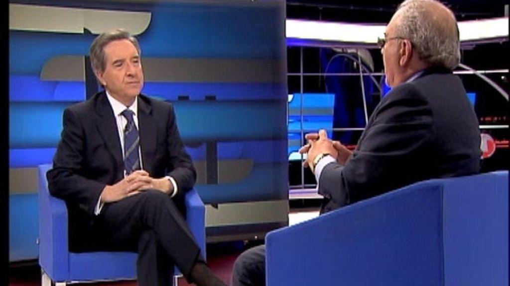 Gabilondo entrevista a Eduardo Serra
