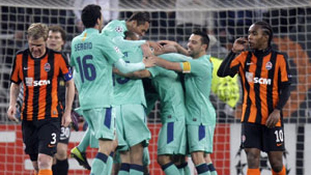 Guardiola espera con ganas el enfrentamiento con el Madrid. Vídeo: Informativos Telecinco