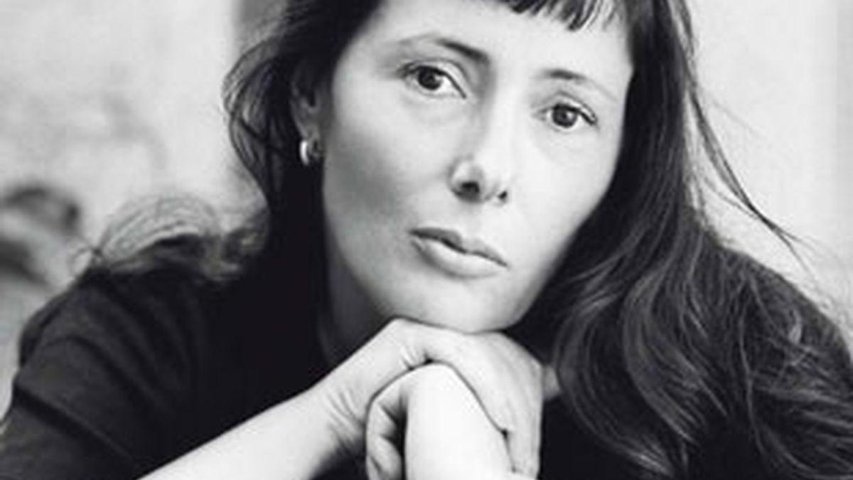 Isabelle Aubry.