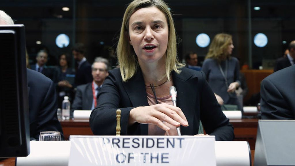 Se aplazan las sanciones a Ucrania