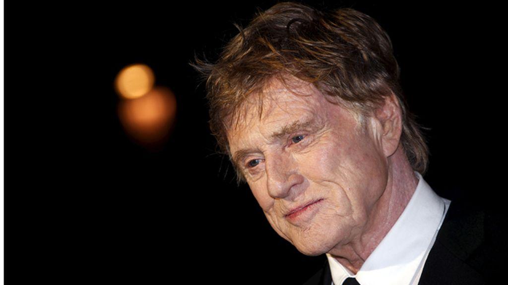 Robert Redford anuncia su retirada de la actuación