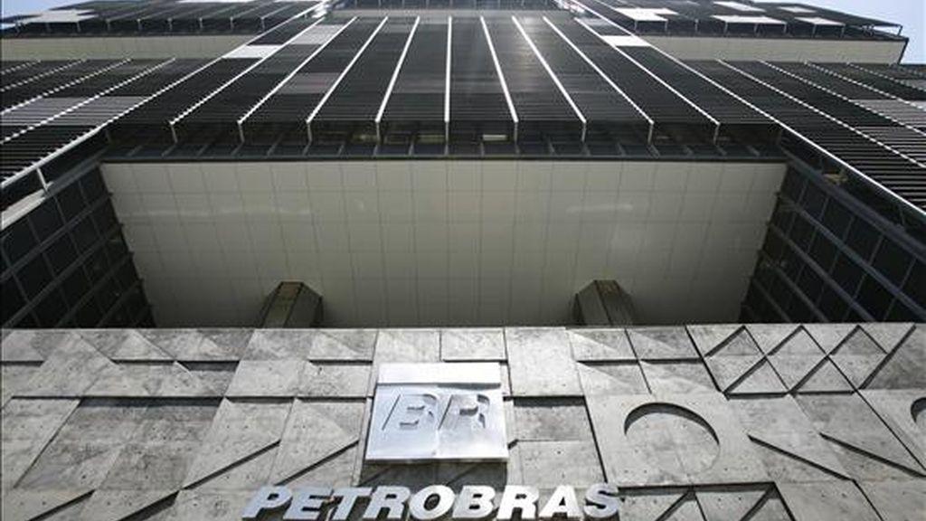 La compañía pretende invertir 92.000 millones entre 2009 y 2013 para aumentar su potencial productivo en los próximos cinco años. EFE/Archivo