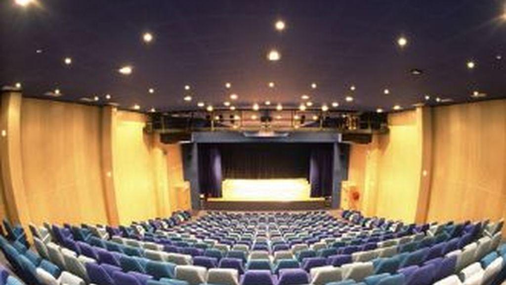 Los próximos  21, 22 y 23 de junio durante la Fiesta de Cine los espectadores pagarán dos euros por asistir a cualquiera de las 321 salas que se han apuntado a la iniciativa. Foto archivo