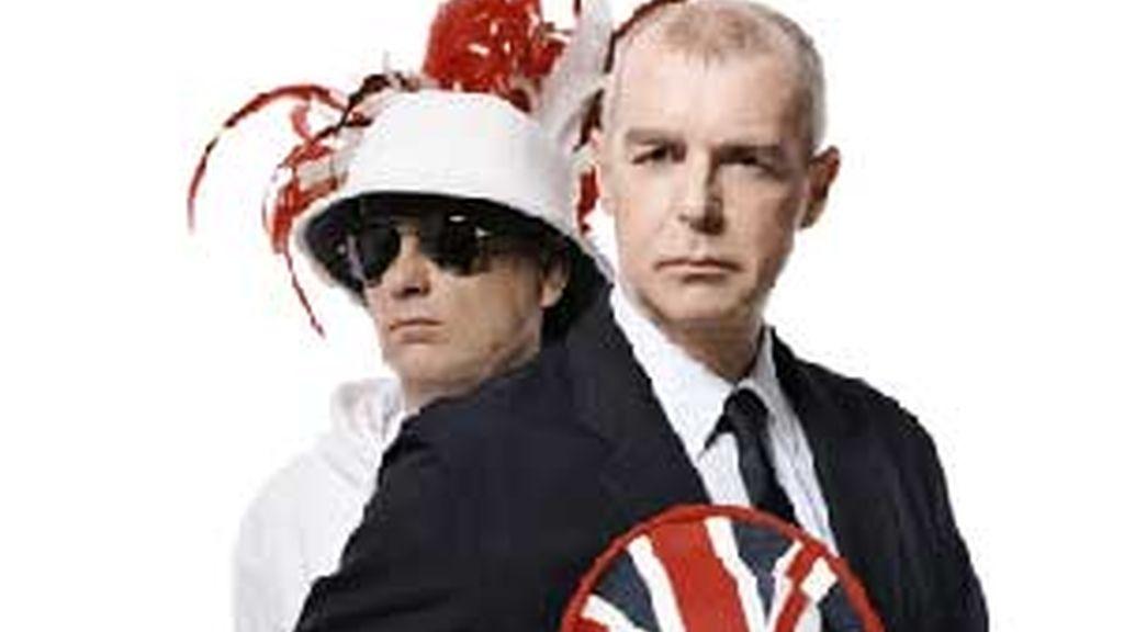 El dúo de pop sintético llegará a España con nuevo disco bajo el brazo, Yes. Foto de archivo