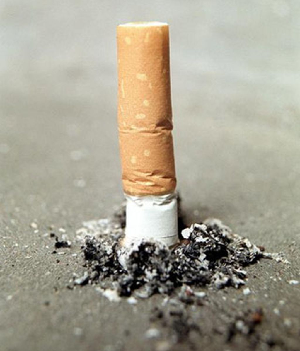 Los científicos han asociado cromosomas con comportamientos relacionados con el tabaco.