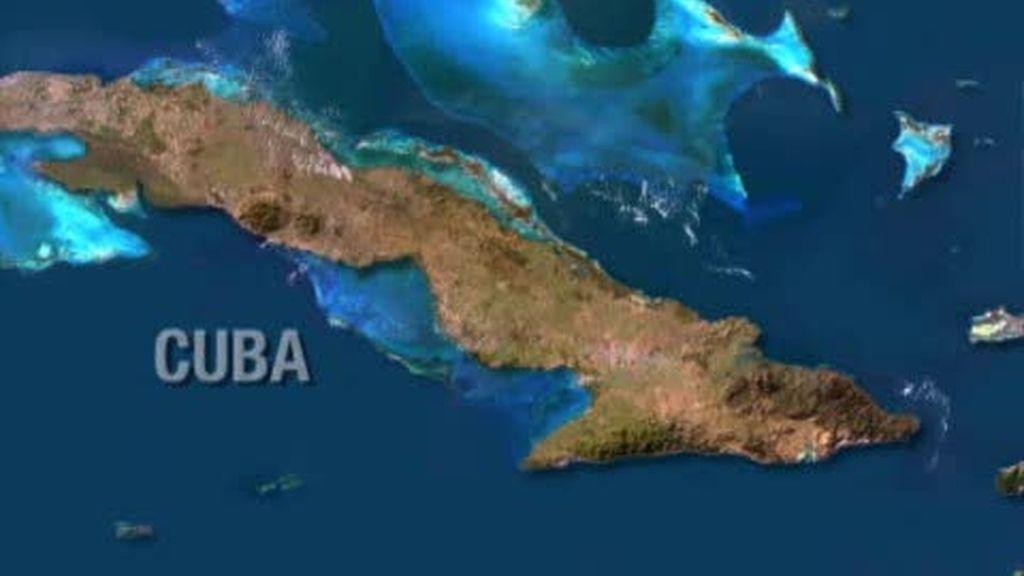 Comienzan las repatriaciones a Cuba