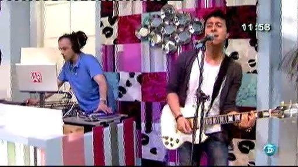 ¡Viva el rock!