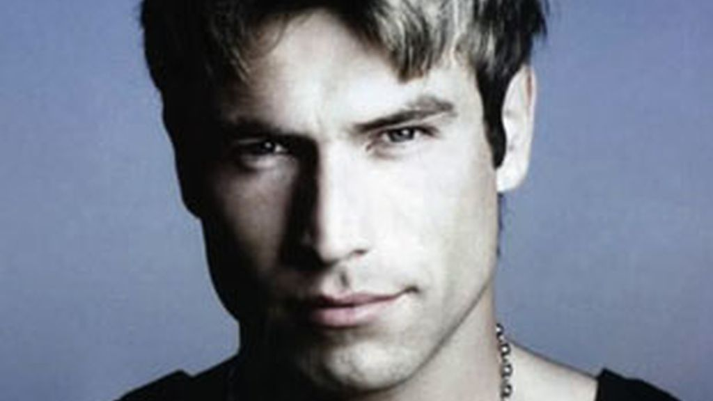 El actor mexicano Rafael Amaya.