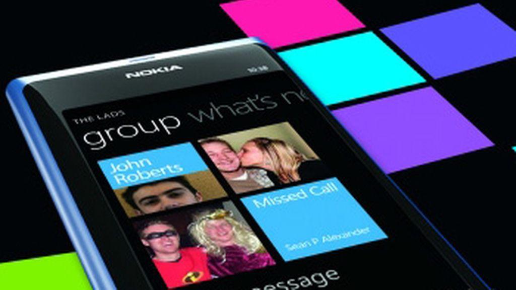El Nokia Lumia 800, terminal que abre la era de Nokia con Windows Phone ha sido presentado en Londres ante 3.000 personas.