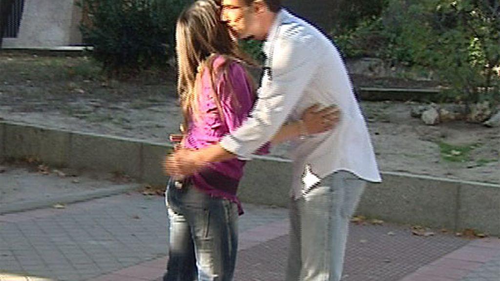 Antonio y Miriam (30-10-09)