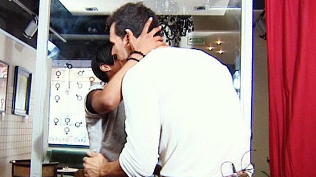 Raúl y Sandy (12/07/10)