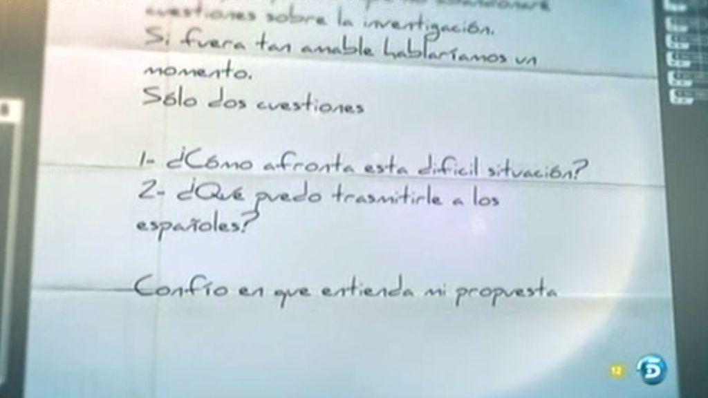 La nota de Paloma García Pelayo
