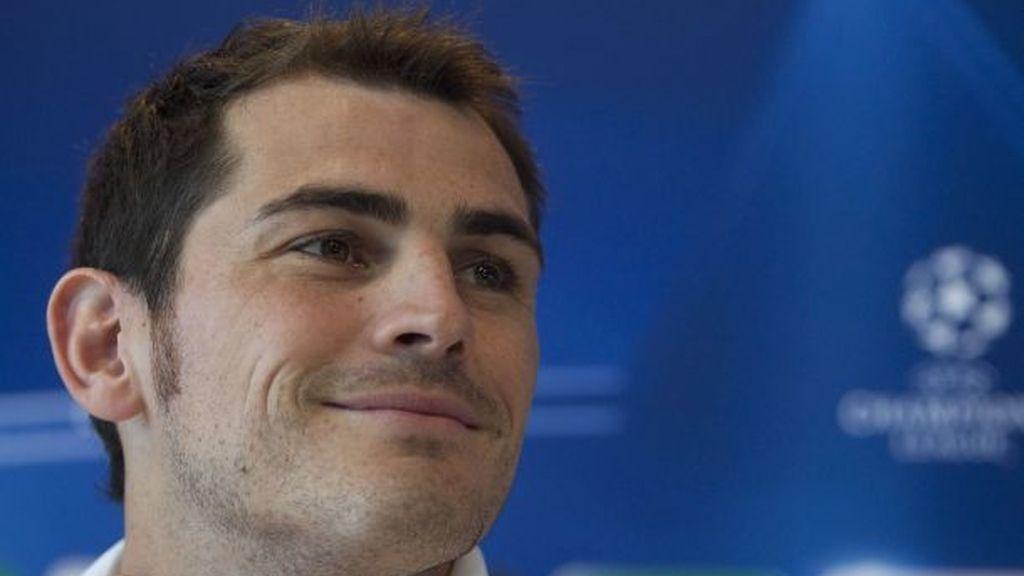 Íker Casillas (Real Madrid)