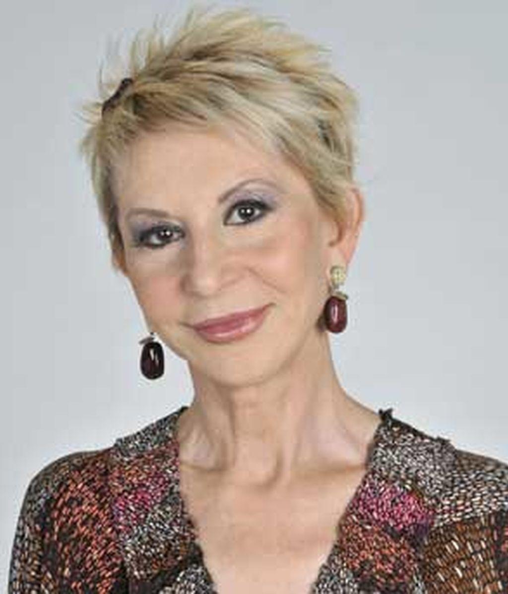 Karmele Marchante (Foto: Telecinco)