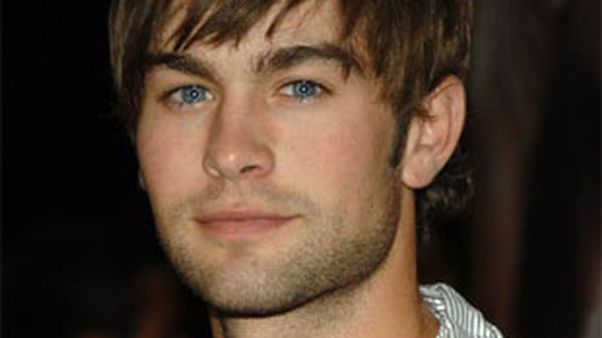 Chace Crawford. Foto: Archivo