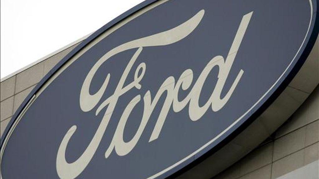 Ford se hizo con Volvo en 1999 tras pagar casi 7.000 millones de dólares. EFE/Archivo