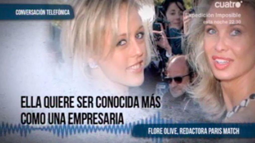 """Corinna en 'Paris Match': """"Me han utilizado para dañar la reputación de la Familia Real"""""""