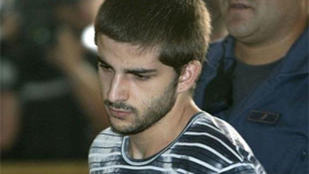 Miguel Carcaño podría enfrentarse a 52 años de cárcel. Foto: EFE