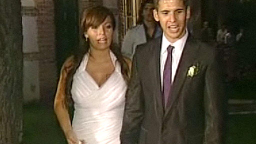 La boda de Tamara