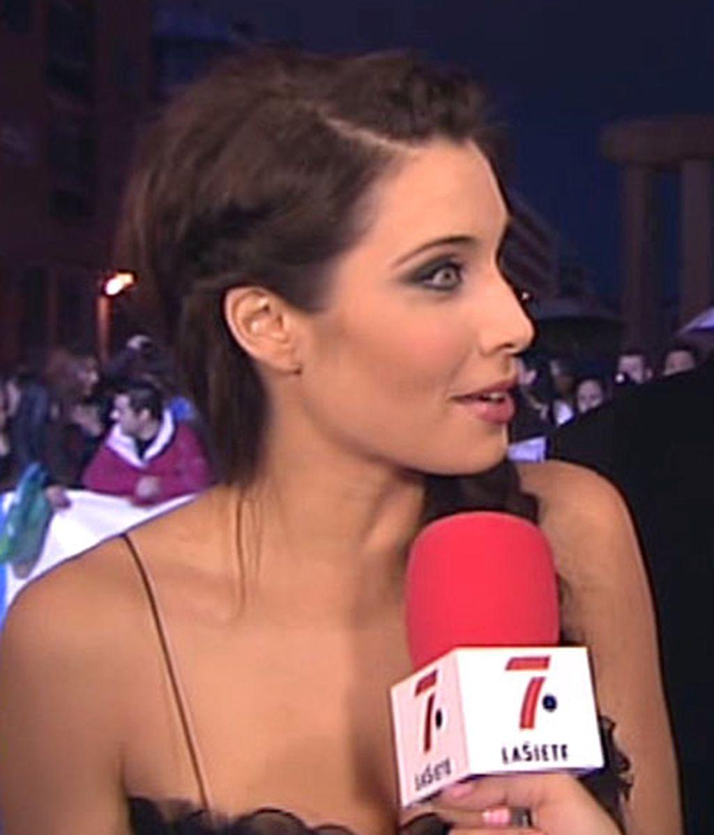 Las caras de Telecinco