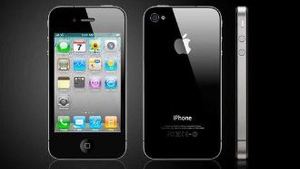 Llega el 'jailbreak' del iPhone 4.
