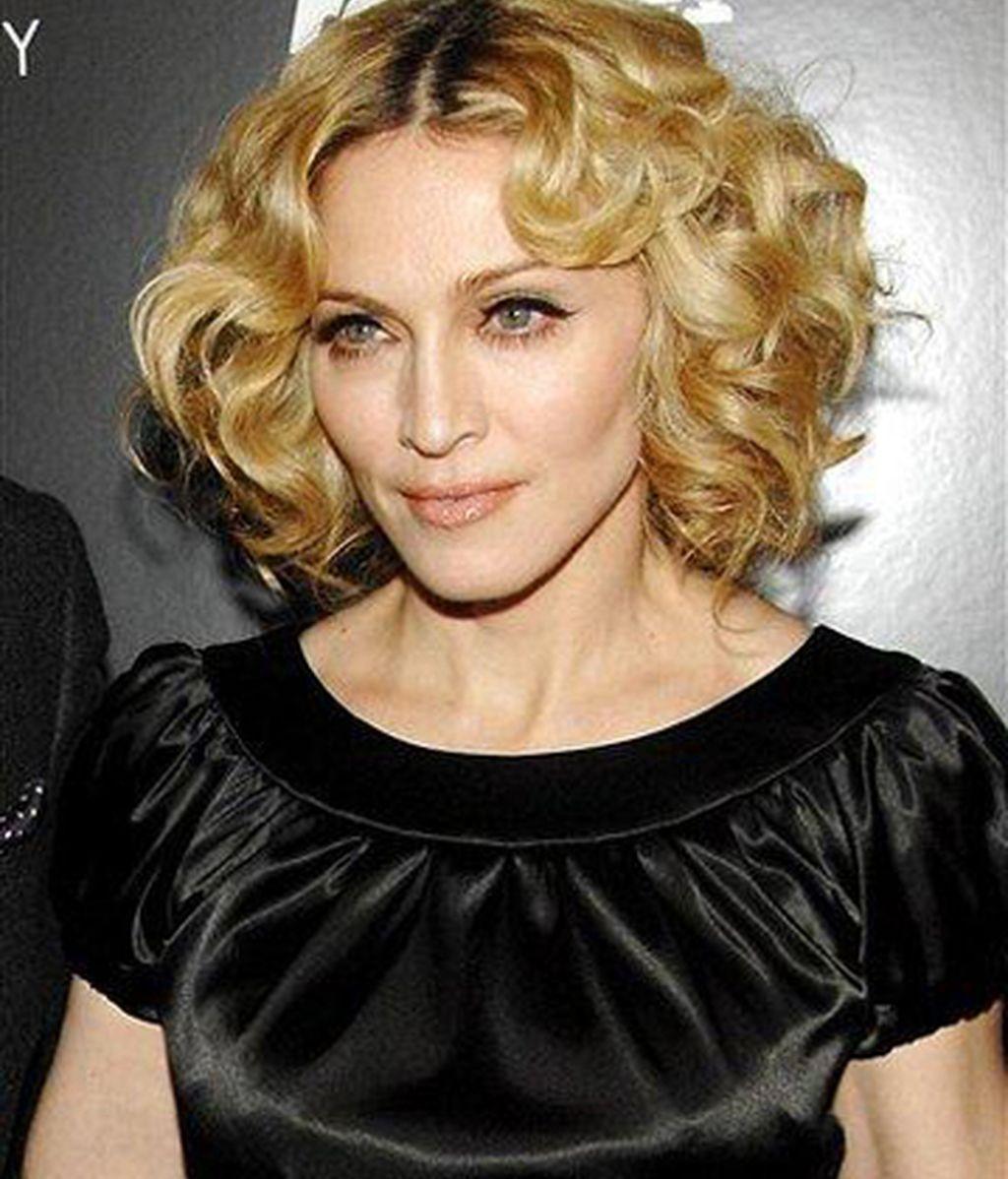 Madonna - Astrafobia