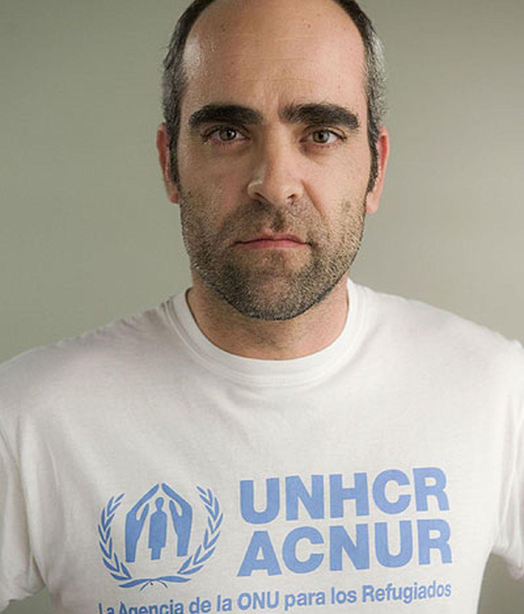 """""""La Caravana por los Refugiados 2010"""""""