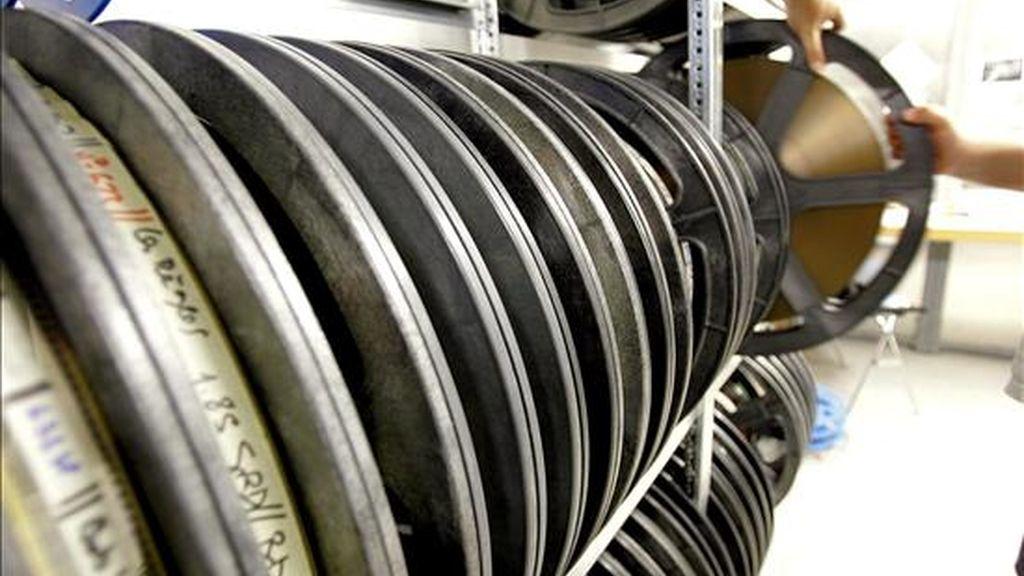 El concurso del Fondo de Fomento al Audiovisual de Centroamérica y el Caribe (Cinergia), con sede en Costa Rica, elegirá el próximo 7 de octubre a los ganadores. EFE/Archivo