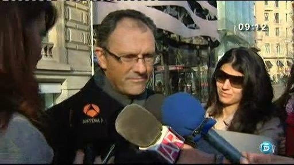 El abogado de Iñaki Urdangarin no sabe si Iñaki Urdangarin volverá a declarar en el proceso de instrucción