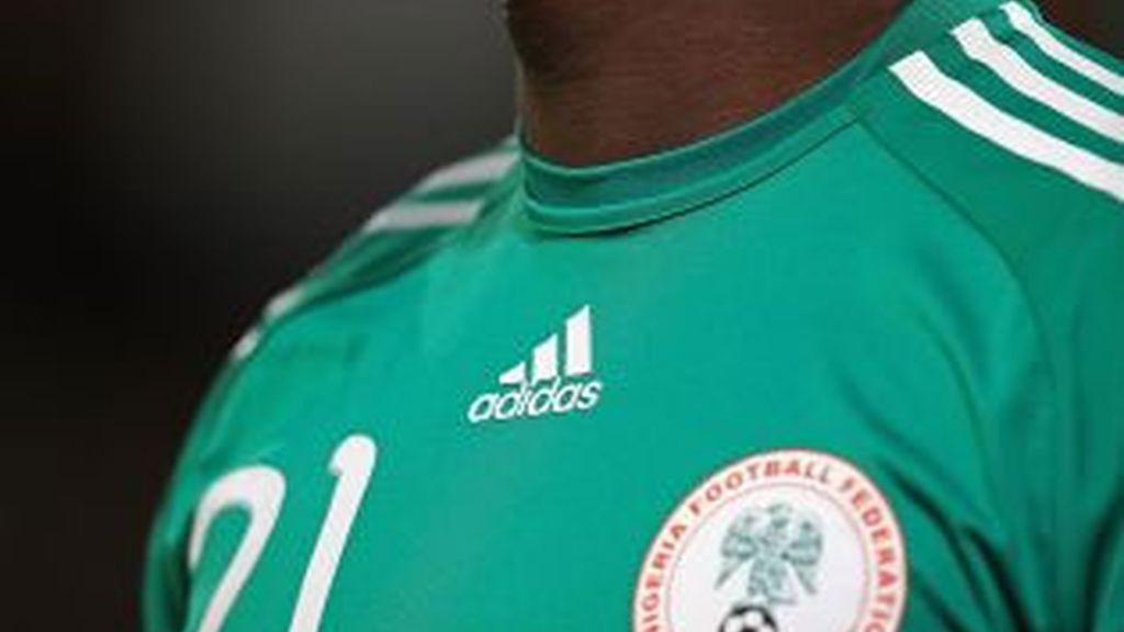 El Gobierno nigeriano ha suspendido a la selección por dos años. Foto: Getty