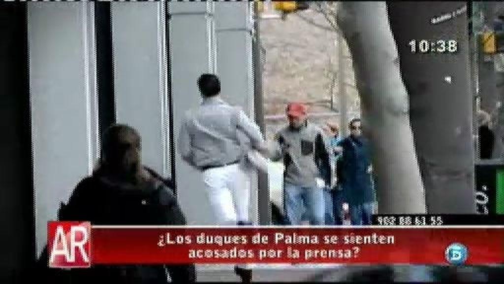 """El abogado de Urdangarín: """"Iñaki corría para proteger a sus hijos"""""""