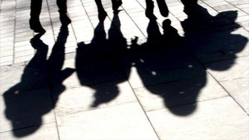 EC dijo que desde que el número de empleos alcanzó su punto más alto en octubre del 2008, el país ha perdido 363.000 puestos de trabajo, un 2,1 por ciento. EFE/Archivo