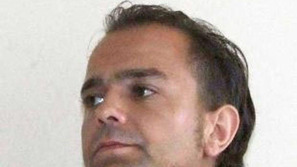 Alejandro de Abarca, conocido como 'El Enano' se declara inocente del asesinato de Ana Niculai. Foto: Guardia Civil