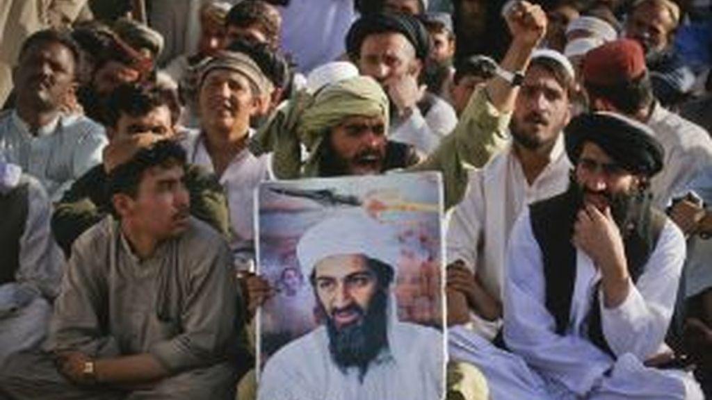 El profesor de matemáticas insulta a una alumna musulmana en un Instituto de Texas en EEUU, preguntándole si estaba de luto por la muerte de su 'tío' Bin Laden.
