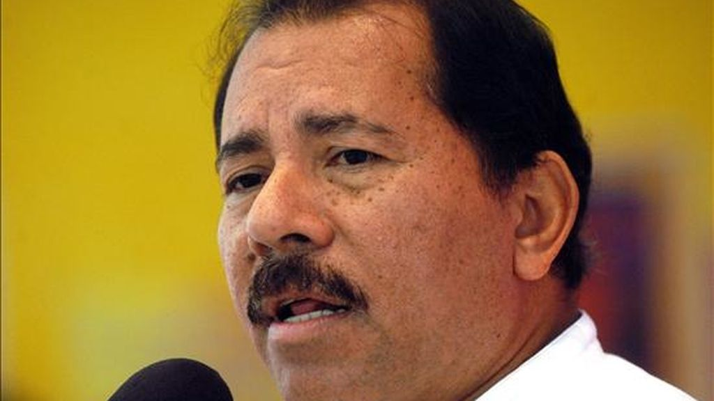 Un informe preliminar de la Policía Nacional, divulgado por el diario La Prensa, de Managua, indica que los robos en sus diferentes modalidades aumentaron en 2008 con relación al 2007. EFE/Archivo