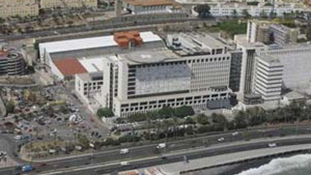 Ambos trabajaban en el Hospital Insular de Gran Canaria. Vídeo: Informativos Telecinco.