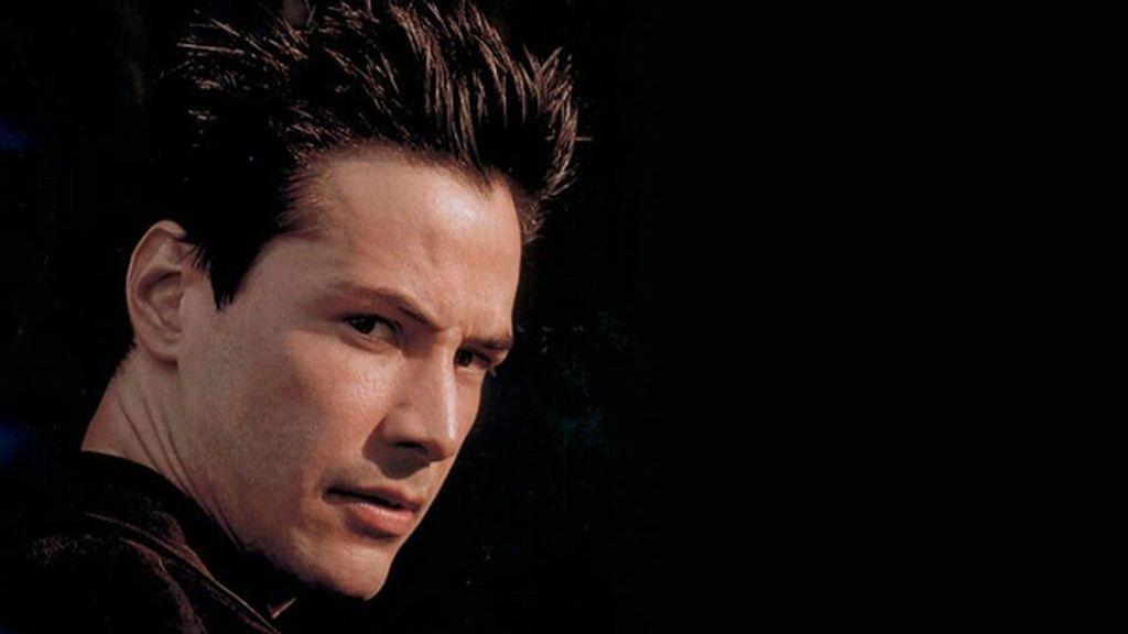 Keanu Reeves - Acluofobia
