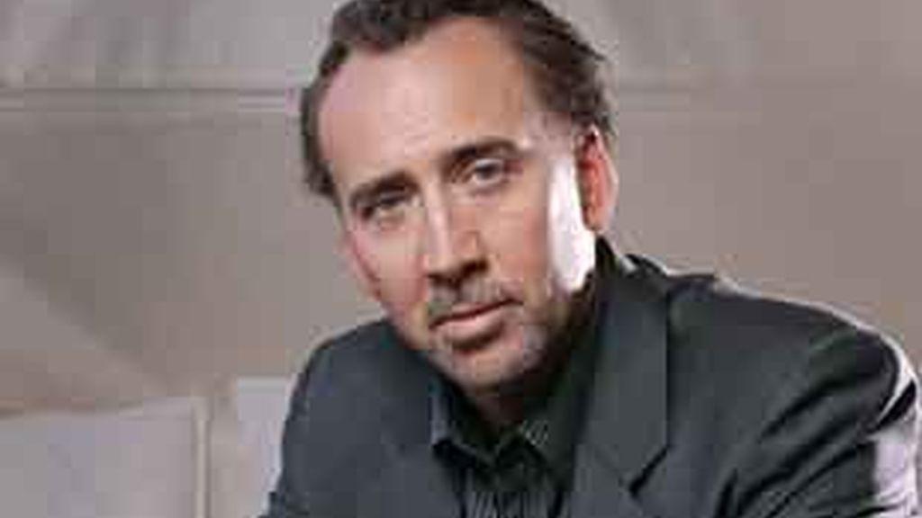 Nicolas Cage atraviesa serios problemas financieros. Foto: AP