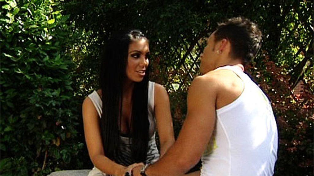 Silvia y Rubén (26/07/10)