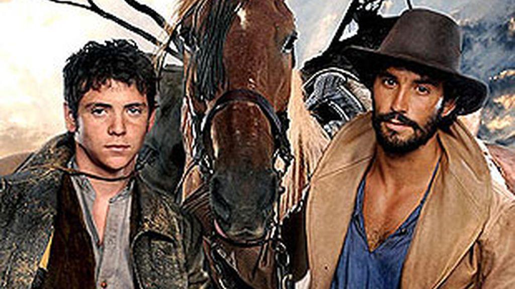 Los Hermanos Bravo regresan a Telecinco.
