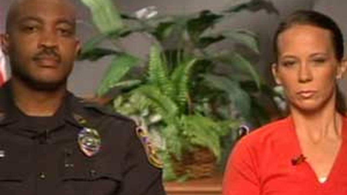 Los sargentos Todd y Munley cuentan cómo detuvieron al oficial Nidal Malik Hasan. Foto: The Sun