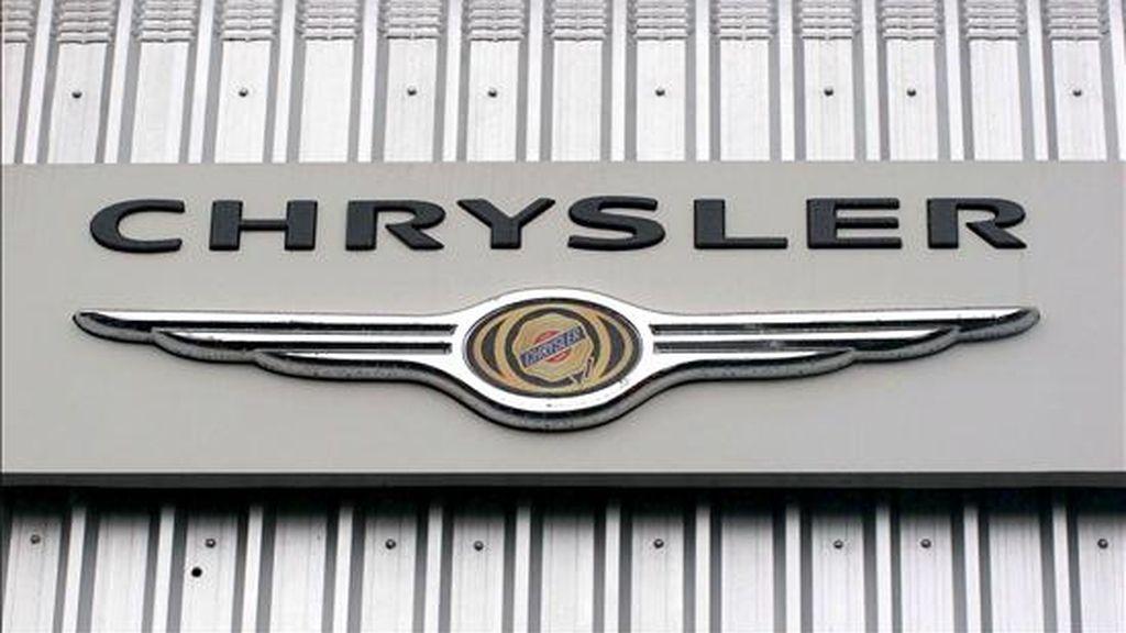 El nuevo grupo comprará los activos rentables de la vieja Chrysler que, sin embargo, se quedará con la deuda y algunas obligaciones con acreedores. EFE/Archivo