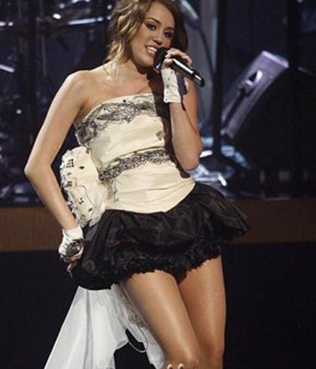 Miley Cyrus, hoy