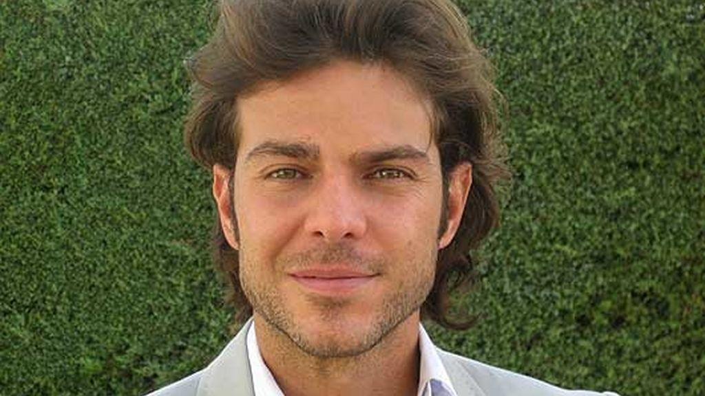 Guillermo Mejía, el nuevo malo