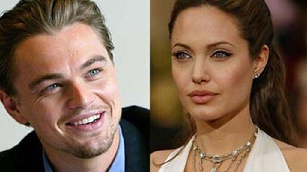 Angelina Jolie y Leonardo DiCaprio, podrían rodar juntos 'Gucci', la próxima película de Ridley Scott.