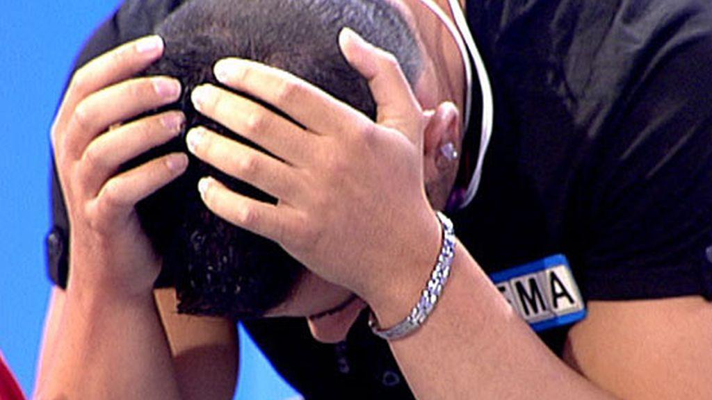 La confesión de Amal