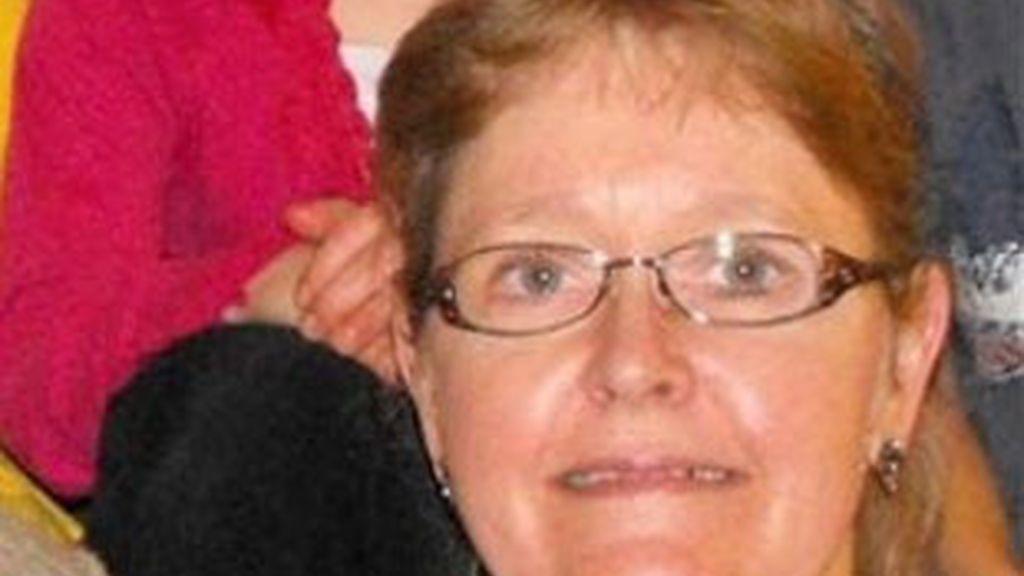 Rita Chrétien ha sobrevivido tras pasar siete semanas desaparecida en un bosque. Vídeo: Informativos Telecinco.